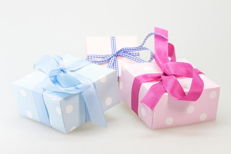 Какой подарок подарить на день рождения для ребенка 348